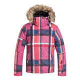 Roxy American Pie Girl Jacket - Youth