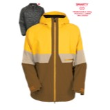 686 Authentic Smarty Network Jacket - Men's