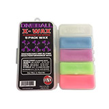 One Ball 4WD 5-Pack Assorted Temps Wax