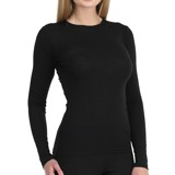 Icebreaker Bodyfit200 Lightweight Oasis Long-Sleeve Crewe Top