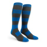 Volcom Mod Stripe Sock - Men's