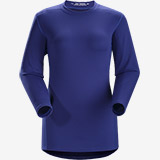 Arc'teryx Phase SV Crew LS Top - Women's