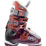 Atomic Waymaker Carbon 100 W Ski Boots - Women's