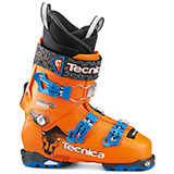 Tecnica Cochise Pro Light Ski Boots - Men's