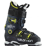 Salomon Quest Pro 110 Ski Boots - Men's