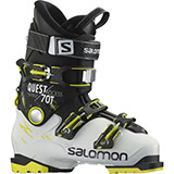 Salomon Quest Access 70 T Junior Ski Boots - Youth