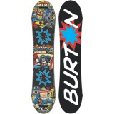Burton Chopper LTD Marvel Snowboard - Youth