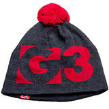 G3 Big Logo Toque