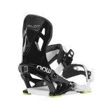NOW Pilot Snowboard Bindings - Men's