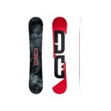 DC Focus Snowboard - Men's