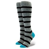 Stance Ella Natural Socks - Women's