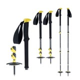 Black Diamond Expedition 3 Ski Poles