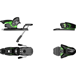 Salomon Downhill Ski Bindings
