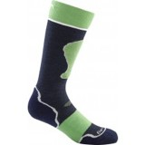 Darn Tough Jr. Over-The-Calf Padded Light Cushion Socks - Youth