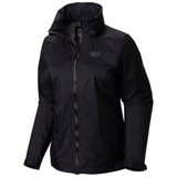 Mountain Hardwear Plasmic Ion Jacket - Women's