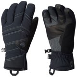 Mountain Hardwear Dragon's Back Glove - Men's