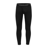 Icebreaker Bodyfit260 Midweight Apex Leggings with Fly - Men's