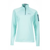 Marmot Stretch Fleece 1/2 Zip Jacket - Women's