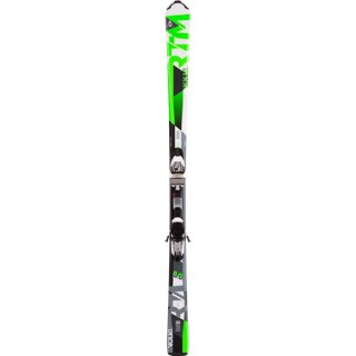 Volkl RTM 8.0 Skis with FDT 10 TP Bindings - Men'