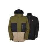686 Authentic Smarty Form Jacket - Men's