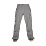 686 Authentic Infinity Shell Cargo Pant - Men's
