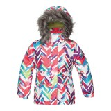 Jupa Maya Jacket - Girl's