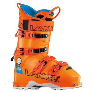 Lange XT 110 Freetour Ski Boots - Men's