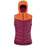 Scott Insuloft Explorair Featherless Down Vest - Women's