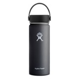 Hydro Flask Wide Mouth Bottle with Flex Cap - 18 oz.
