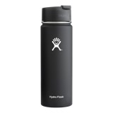 Hydro Flask Wide Mouth Bottle with Hydro Flip Lid - 20 oz.