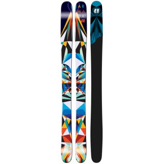 Armada TSTw Skis - Women's