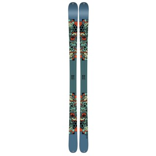 K2 Press Skis - Men's