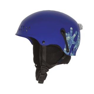 K2 Entity Helmet - Youth