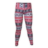 Hot Chillys MTF4000 Sublimated Print Tight - Women's