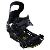 Bent Metal Logic Snowboard Bindings - Unisex