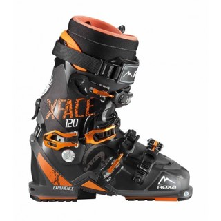 Roxa X-Face 120 Tech Ski Boots - Men's
