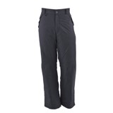 White Sierra Toboggan Insulated Pant - Men's