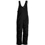 White Sierra Toboggan Insulated Bib - Men's