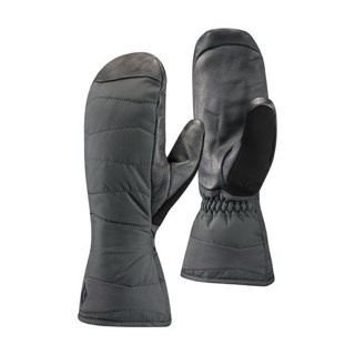 Black Diamond Ruby Mitt - Women's