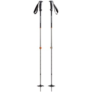 Black Diamond Adjustable Ski Poles
