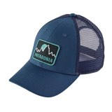 Patagonia Firstlighters Badge LoPro Trucker Hat - Men's