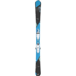 Rossignol Temptation 84 Skis with Xpress W 11 Ski Bindings -