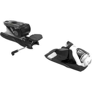 Look NX 12 Dual WTR Ski Bindings
