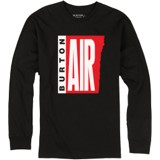 Burton Mystery Air Long-Sleeve Tee - Men's