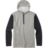 Burton Dexter Hooded Henley Jacket - Men's