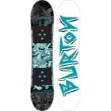 Burton Chopper Snowboard - Youth