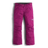 North Face Freedom Insulated Pant - Girl's
