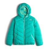 North Face Reversible Perrito Jacket - Girl's