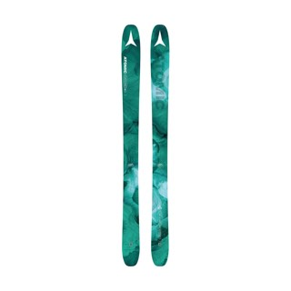 Atomic Backland FR 102 W Skis - Women's