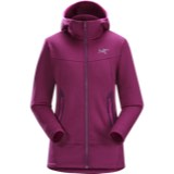 Arc'teryx Arenite Hoody - Women's